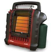 Heatstar Mr. Heater Portable Buddy Heaters Port Buddy Prop Htrs 4 000