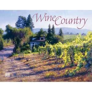 Wine Country Calendar, Carey, June ARCHIVE
