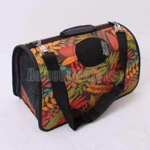 6Sense Colorful Pet Dog Cat Travel Carrier PORTABLE Pet Carrier Bag