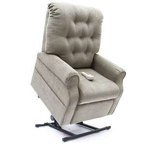 Mega Motion Easy Comfort Lift Chair, Sage Home Medical