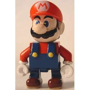 Super Mario Mini Figure Mario Toys & Games