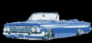 Lowrider Magazine 2004 Hydraulic Cars Mack 10