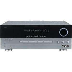 HARMAN/KARDON HK 3385 2 CHANNEL, 80 WATT STEREO RECEIVER Electronics