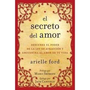 El Secreto del Amor Descubre el Poder de la Ley de
