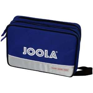 JOOLA SAFE 07 Table Tennis Racket Case Royal Sports