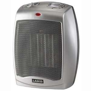 Lasko Products 754200 Ceramic Heater Electric Automatic