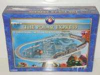 NEW 2011 Lionel Polar Express O Gauge Locomotive Train Set 6 31960