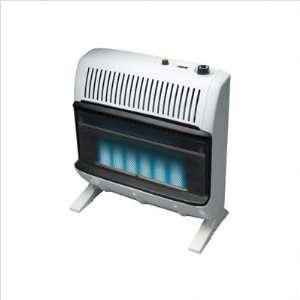 Mr. Heater VF 30K BLUE NG 30000 BTU Natural Gas Blue Vent Free Wall