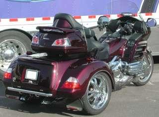 roadsmith trike kit honda 1800 goldwing