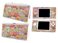 Nintendo NDSL DSL DS Lite Skin Case Sticker Art Decal