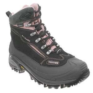 Columbia Titanium Ice Waterproof/Insulated Boots   NIB 884791071261
