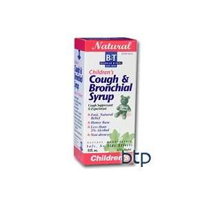 5865aa56c18 ... Childrens Cough   Bronchial Syrup 4 fl oz  Health   Personal Care ...