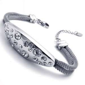 316L Titanium Steel High Quality Bracelet